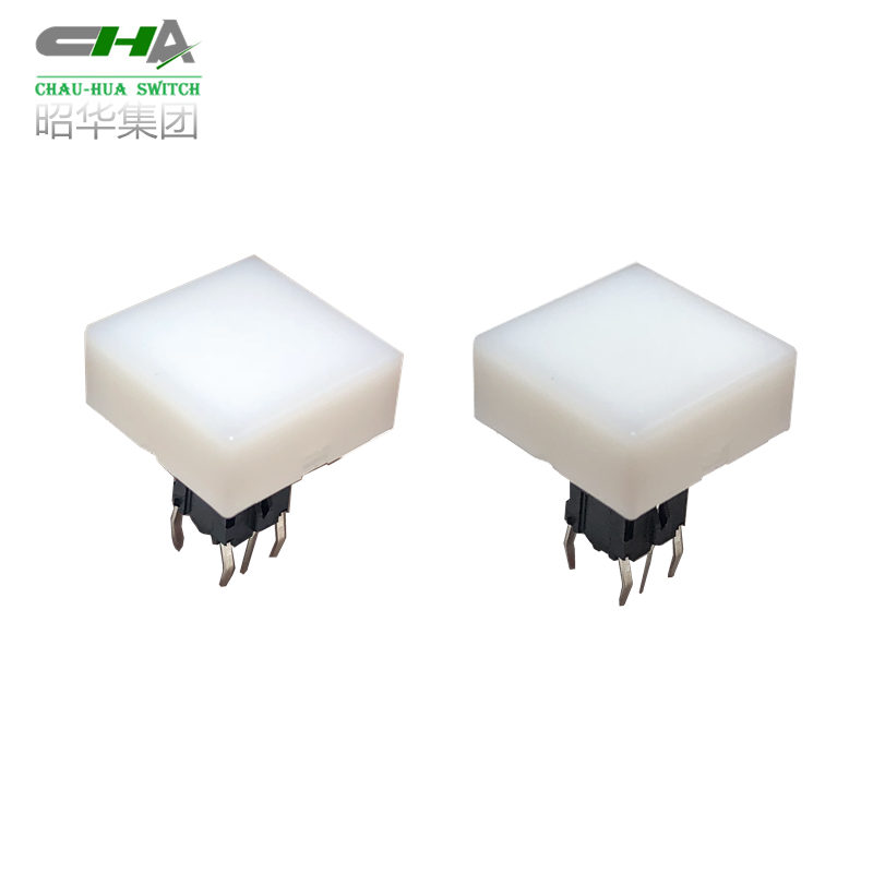 LED TACT SWITCH-C3602 SERIES